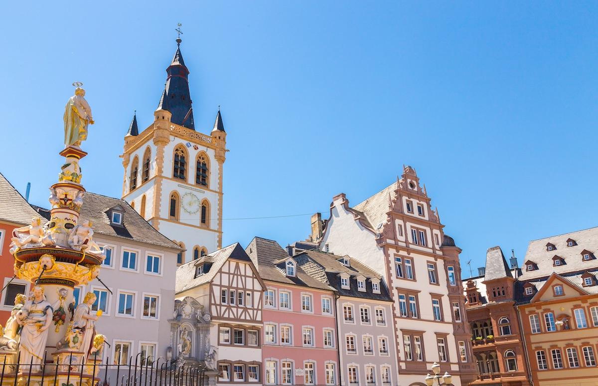 Allemagne 6ème pays le plus developpé du monde Krossin
