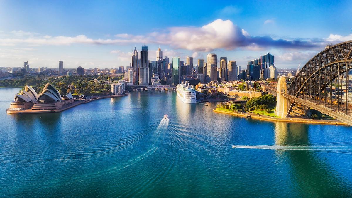 Australie Pays les plus developpés du monde Krossin