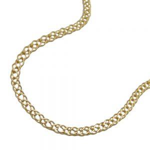 Bracelet 19cm chaine mariner en or 9 carats 503001 19xx