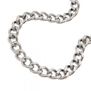 Bracelet gourmette en acier inoxydable 03380 21xx