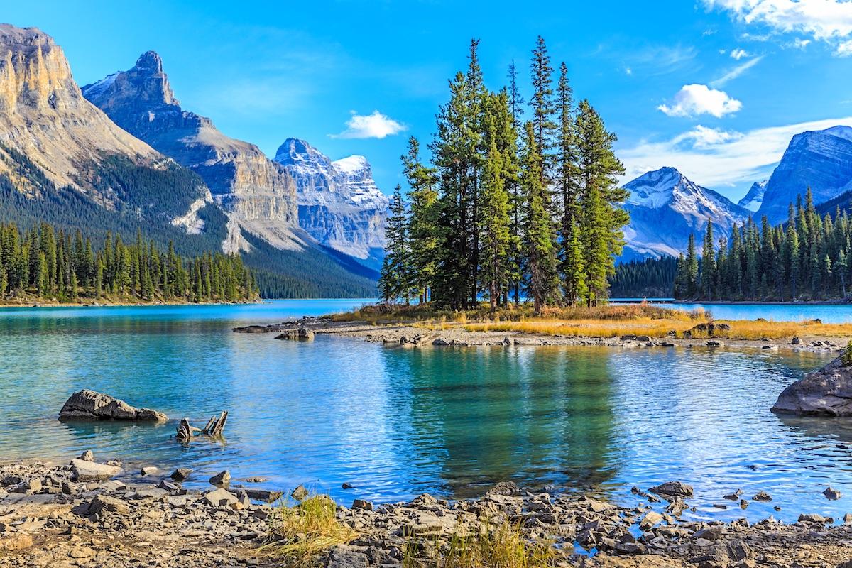 Canada 8ème pays le plus developpé du monde Krossin
