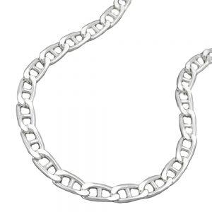 Collier chaîne mariner argent 925 Krossin bijoux en argent 45cm 105102 45xx