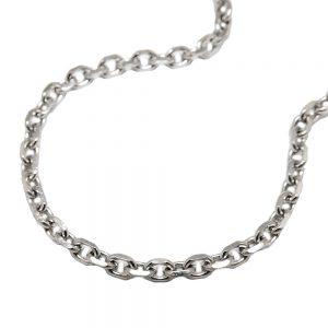 Collier chaine dancrage en acier inoxydable 03355 45xx