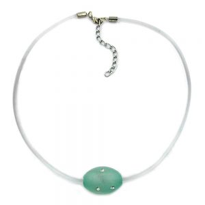 Collier turquoise perle 04031xx