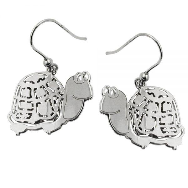 Crochet boucles oreilles argent 925 Krossin bijoux en argent 93321xx