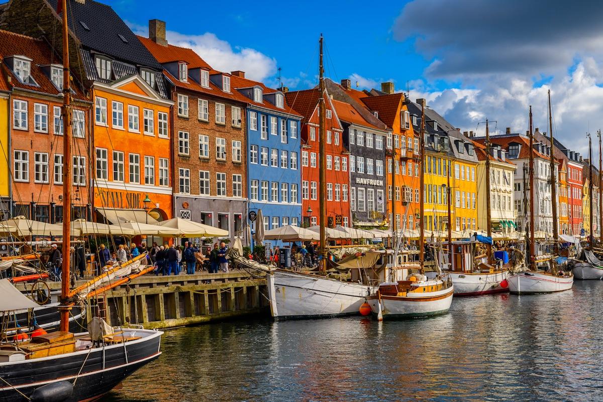 Danemark 10ème pays le plus developpé du monde Krossin