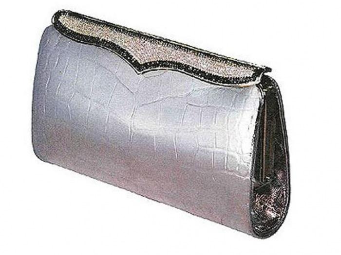 Sac Cleopatre Lana Marks - Top 10 des sacs les plus chers du monde - Krossin