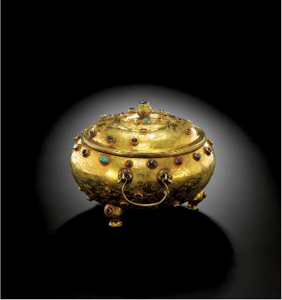 Ming-dynastie-soupiere-or-krossin-bijouterie-top-10-des-antiquites-les-plus-chers