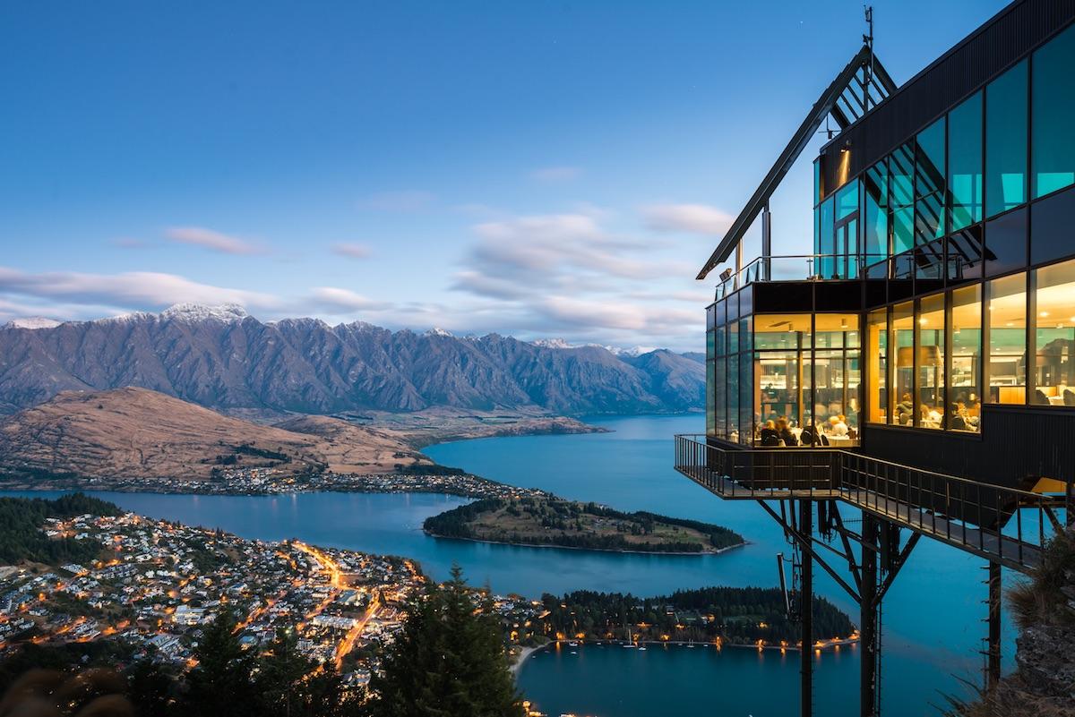 Nouvelle-Zélande 7ème pays le plus developpé du monde Krossin