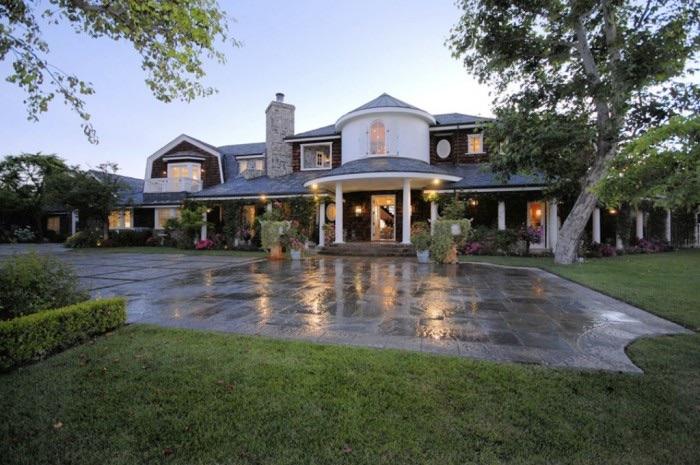 Ozzy Osbourn top 10 des maisons les plus chers krossin bijouterie