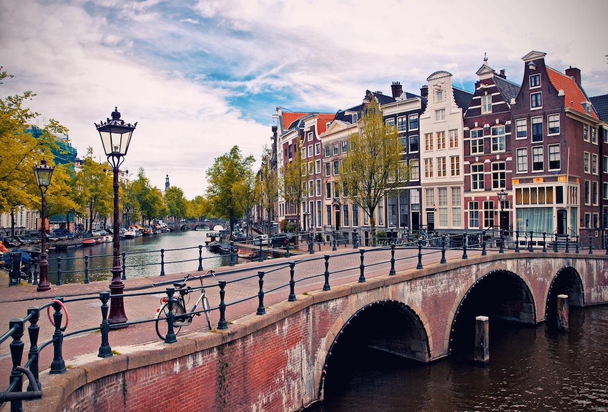 Pays-Bas 4ème pays le plus developpé du monde Krossin
