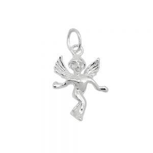 Pendentif ange argent 925 Krossin bijoux en argent 91749xx