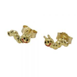 Piercings ver or mat 9k brillant 430708xx