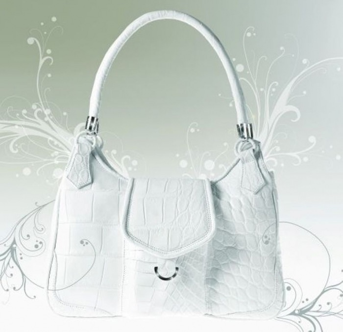 Sac Gadino de Hilde Palladino - Top 10 des sacs les plus chers du monde - Krossin