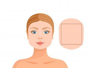Visage carré Krossin Bijouterie Choisir ces boucles d'oreilles pour une forme de visage carré