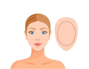 Visage oval Krossin Bijouterie Choisir ces boucles d'oreilles pour une forme de visage ovale