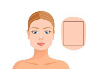 Visage rectangulaire Krossin Bijouterie Choisir ces boucles d'oreilles pour un visage en forme de rectangle
