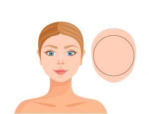 Visage Rond Krossin Bijouterie Choisir ces boucles d'oreilles pour une forme de visage ronde