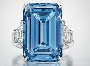 diamant le plus cher bleu oppenheimer krossin bijoux prenom