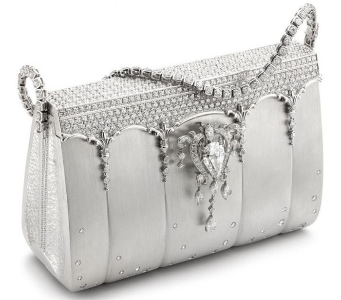 Sac Hermes Birkin créé par Ginza Tanaka - Top 10 des sacs les plus chers du monde - Krossin