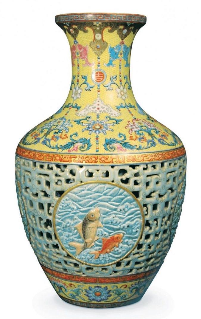 Vase-dynastie-Pinner-Qing-krossin-bijouterie-top-des-antiquites-les-plus-chers